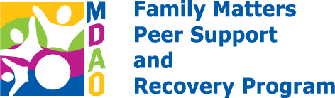 Family Matters Peer Support and Recovery